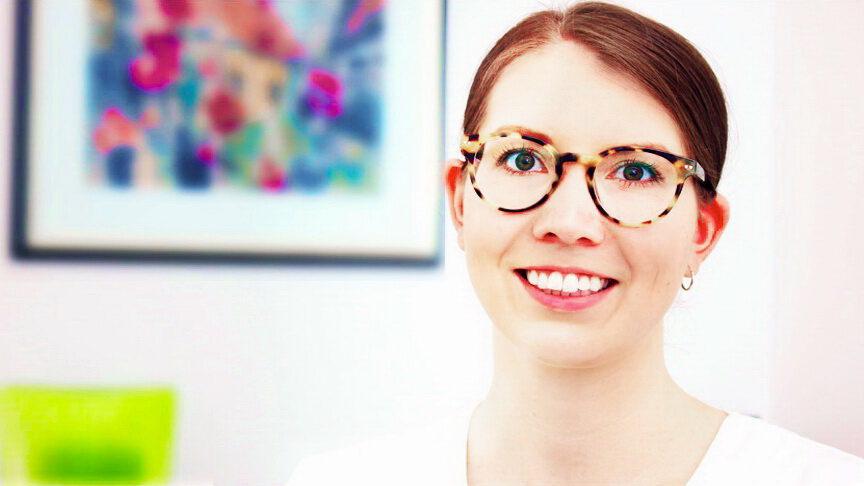 DR. LISA-MARIE SCHEUNEMANN